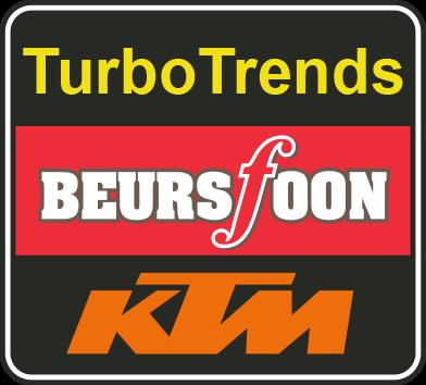 Turbotrends Beursfoon KTM team